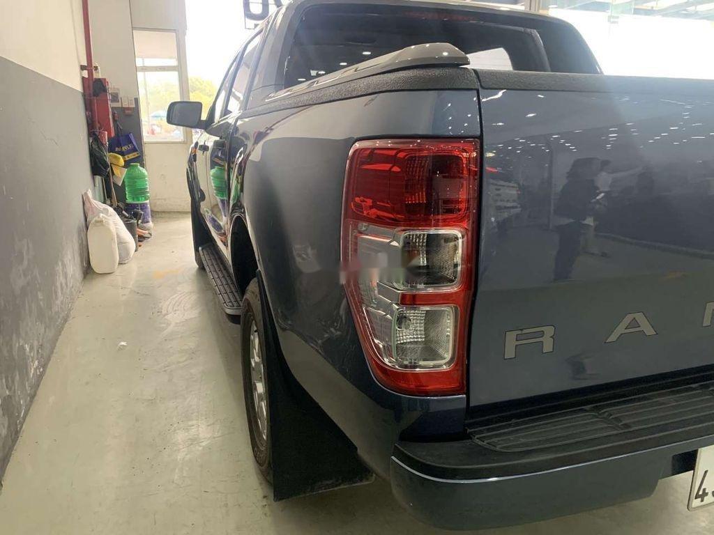 Xe bán tải Ford Ranger 2019, nhập khẩu nguyên chiếc (7)