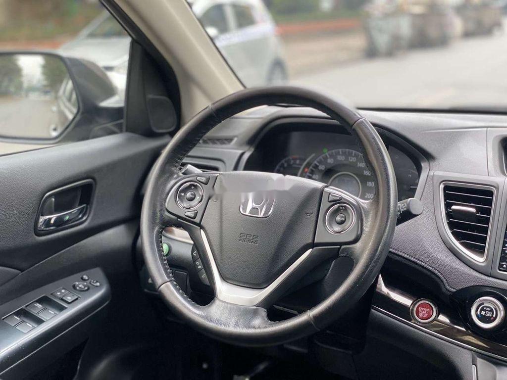 Bán ô tô Honda CR V năm 2017 còn mới giá cạnh tranh (4)