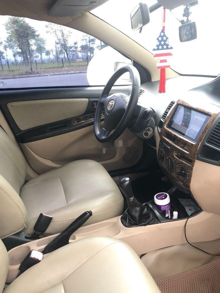 Cần bán xe Toyota Vios sản xuất 2006, giá chỉ 145 triệu (5)