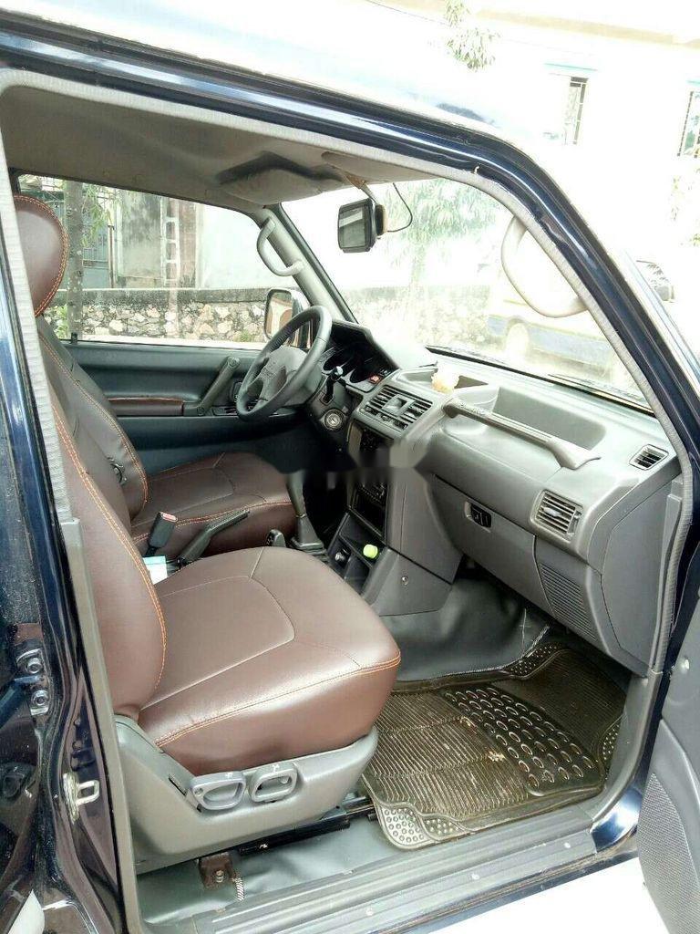 Cần bán Mitsubishi Pajero năm sản xuất 2003 còn mới giá cạnh tranh (5)