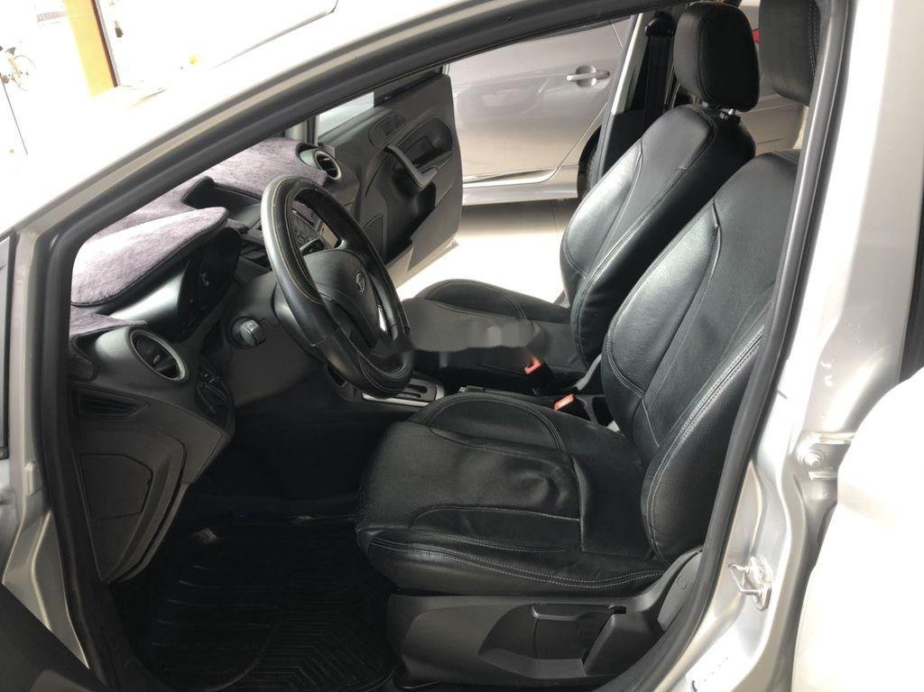 Bán Ford Fiesta 1.5 AT sản xuất 2014, giá chỉ 350 triệu (8)