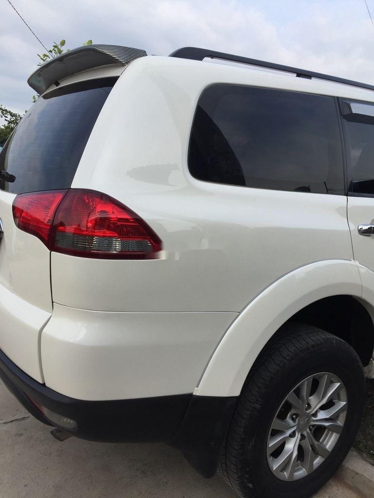 Cần bán lại xe Mitsubishi Pajero Sport năm 2016 còn mới (3)