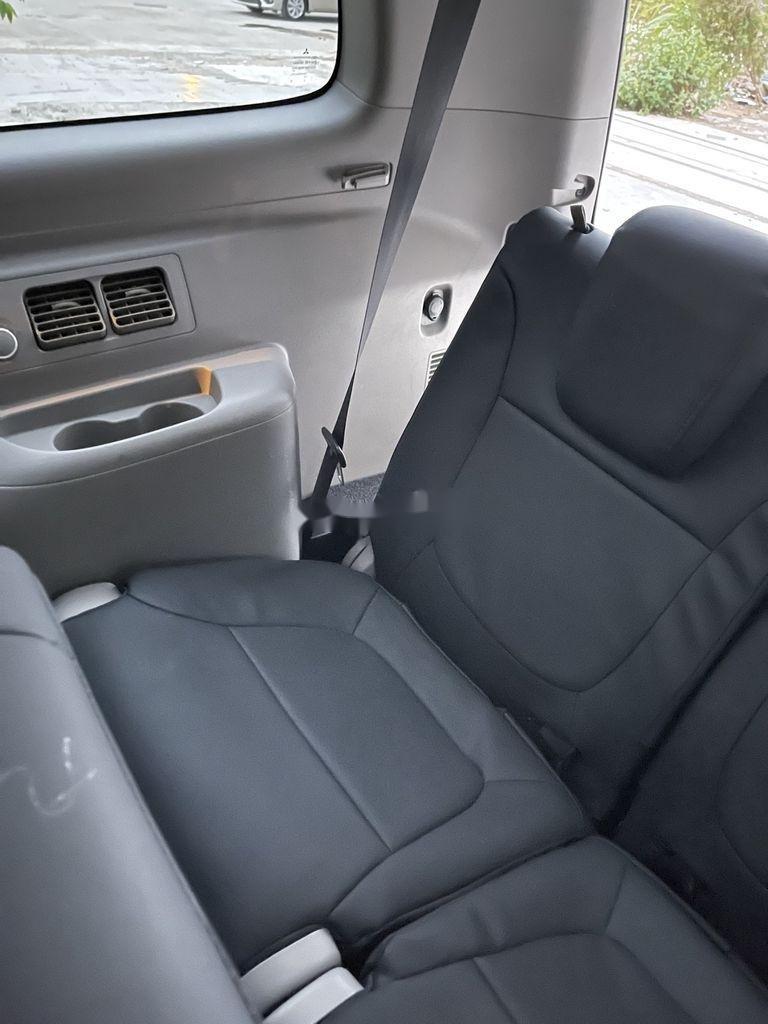 Bán ô tô Mitsubishi Pajero năm sản xuất 2012 còn mới (5)