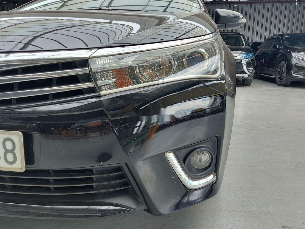 Cần bán Toyota Corolla Altis 1.8G sản xuất năm 2017 (4)
