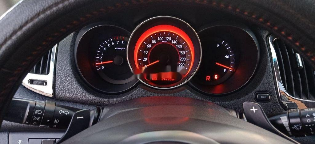 Bán ô tô Kia Forte sản xuất 2012, xe một đời chủ giá ưu đãi (10)