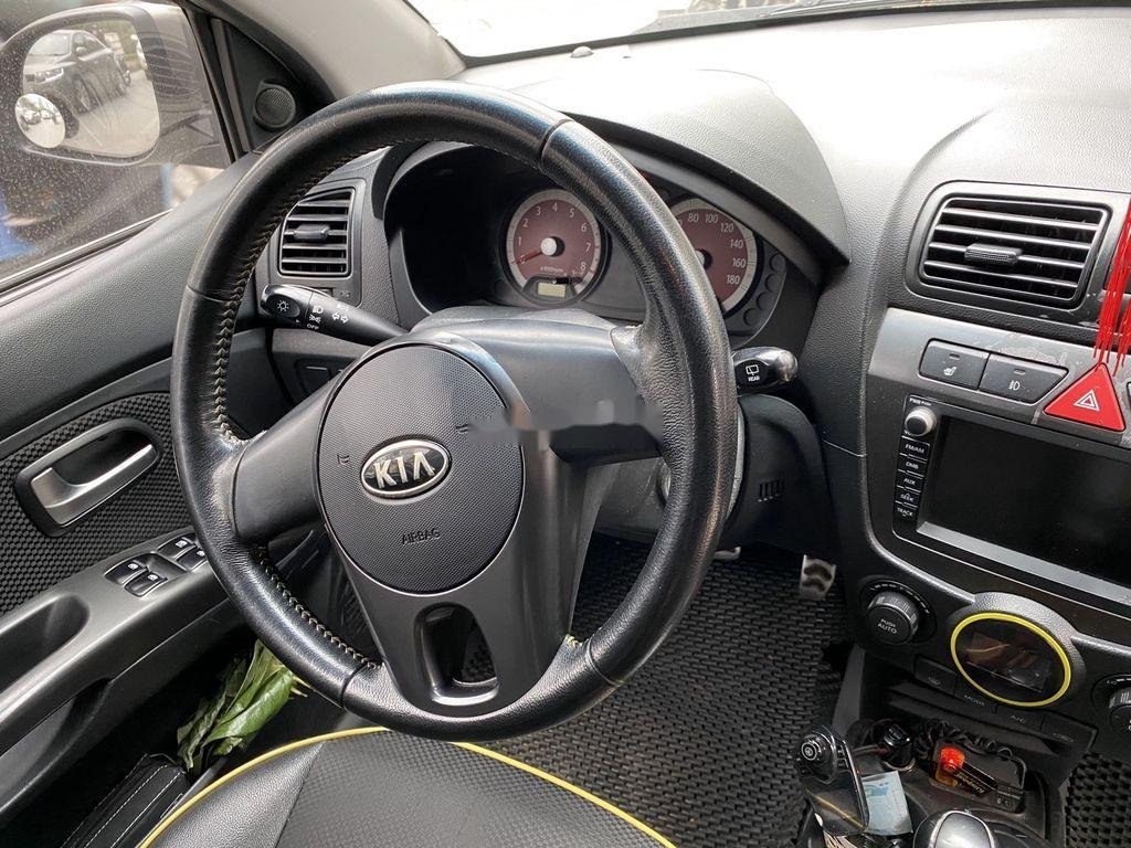 Bán Kia Morning SLX 1.0 AT năm 2011, xe nhập giá cạnh tranh (3)
