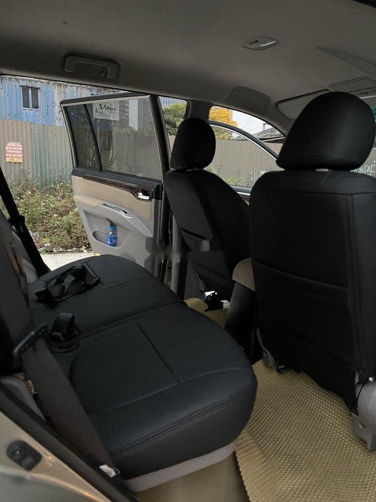 Bán ô tô Mitsubishi Pajero năm sản xuất 2012 còn mới (3)