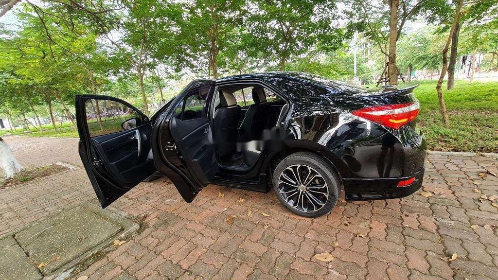 Bán Toyota Corolla Altis 2.0 năm sản xuất 2014, giá tốt (3)