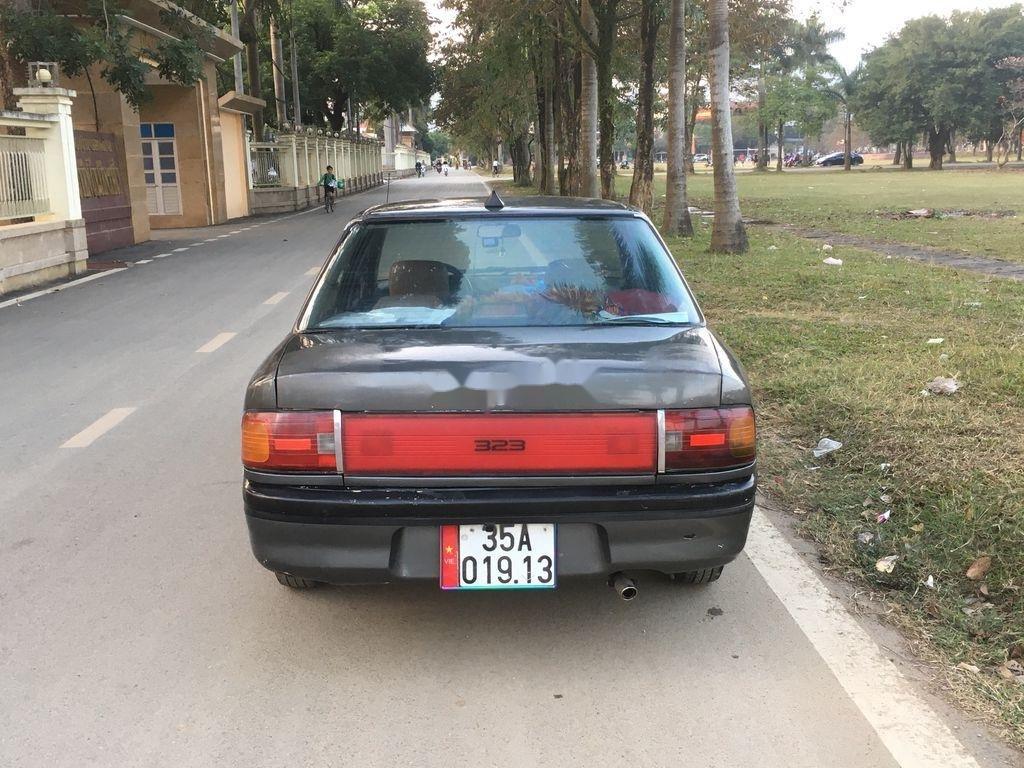 Bán ô tô Mazda 323 đời 1994, xe tập lái (3)