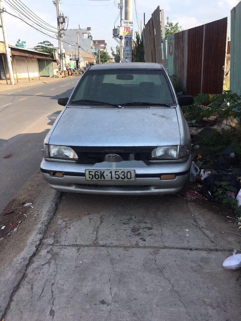 Bán xe Kia Pride sản xuất 1995, xe nhập còn mới (1)