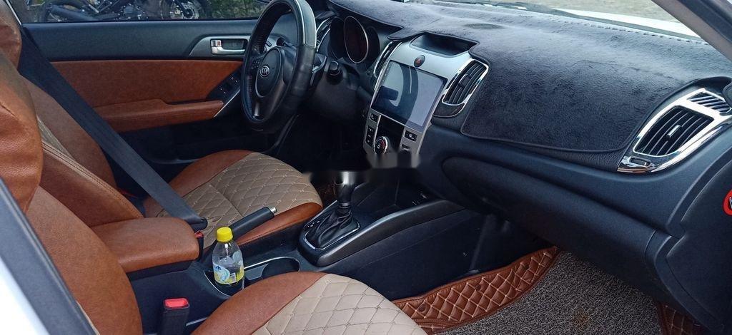 Bán ô tô Kia Forte sản xuất 2012, xe một đời chủ giá ưu đãi (5)