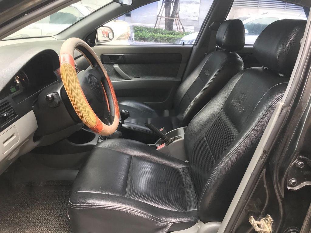Xe Daewoo Lacetti sản xuất 2009 số sàn, chính chủ (7)