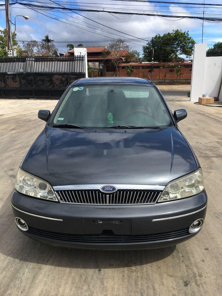 Cần bán xe Ford Laser sản xuất năm 2002, giá chỉ 135 triệu (1)