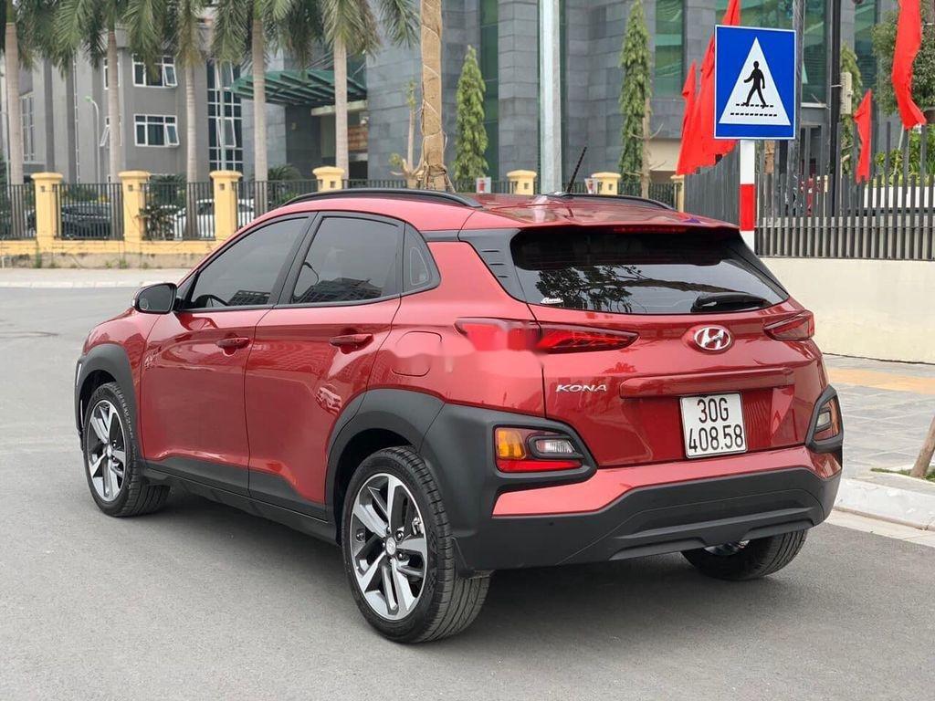 Bán xe Hyundai Kona sản xuất năm 2020 còn mới (4)