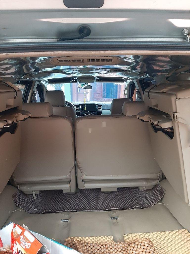 Xe Toyota Fortuner năm sản xuất 2012 còn mới (8)