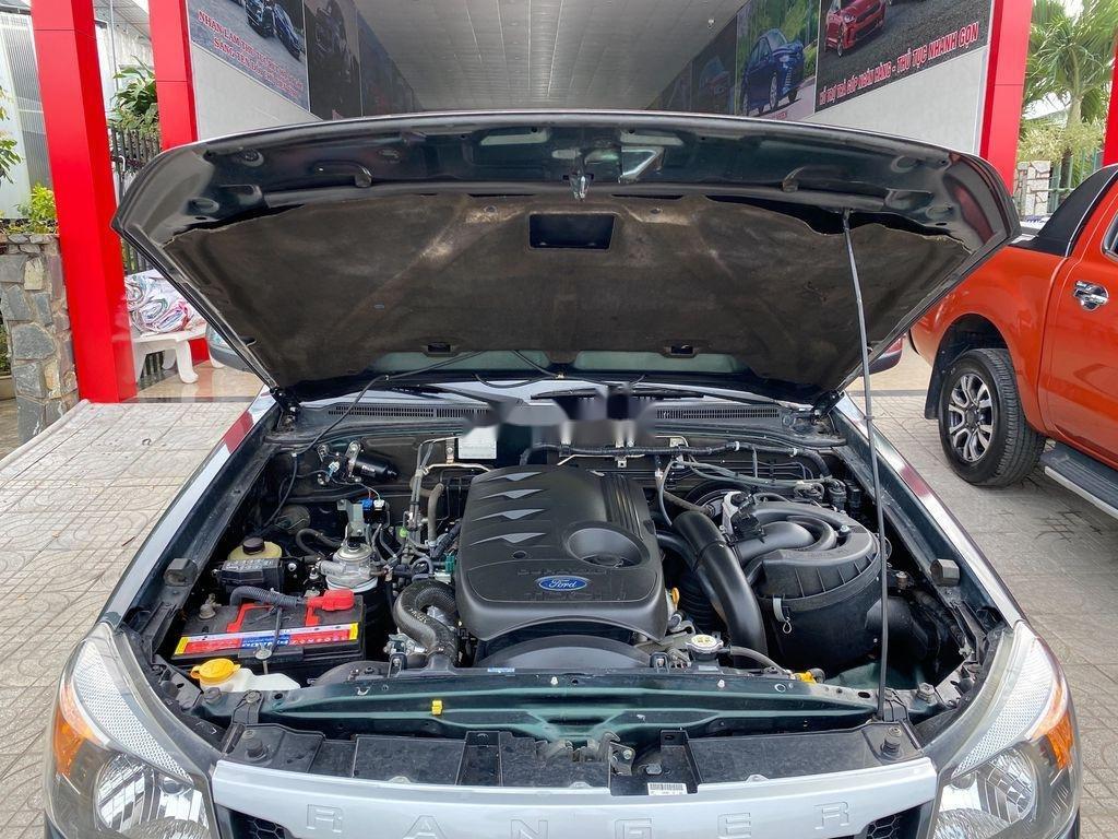 Bán xe Ford Ranger 2011, xe nhập còn mới (10)