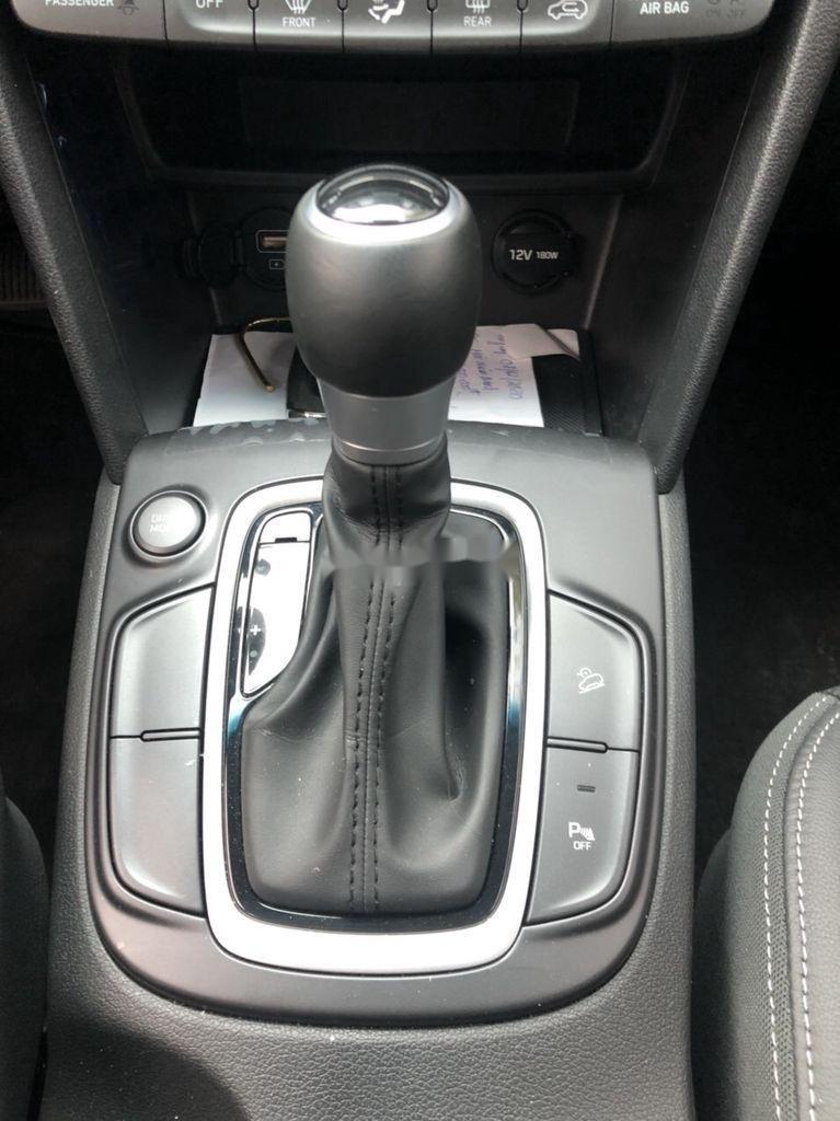 Bán xe Hyundai Kona đời 2020, màu trắng (9)