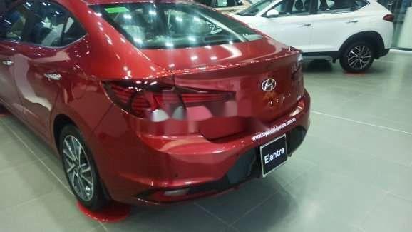 Bán xe Hyundai Elantra 2.0 AT sản xuất 2020, xe nhập, 699tr (6)