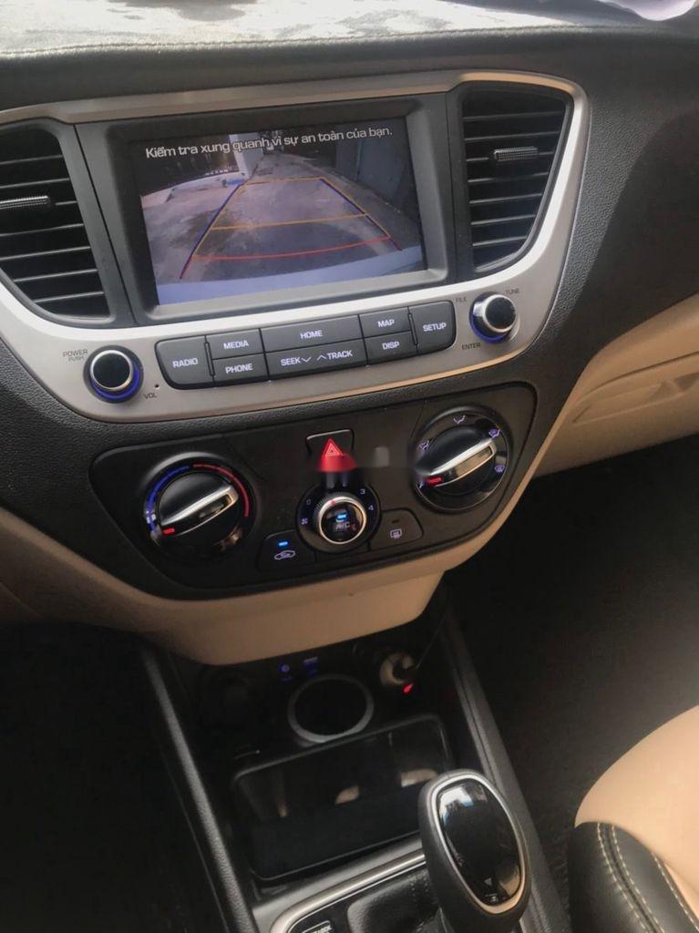 Bán xe Hyundai Accent sản xuất năm 2020 còn mới, giá 538tr (10)