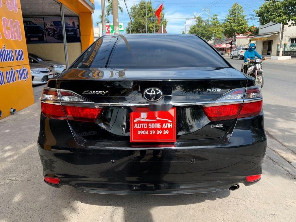 Cần bán xe Toyota Camry năm 2016, xe giá thấp (6)