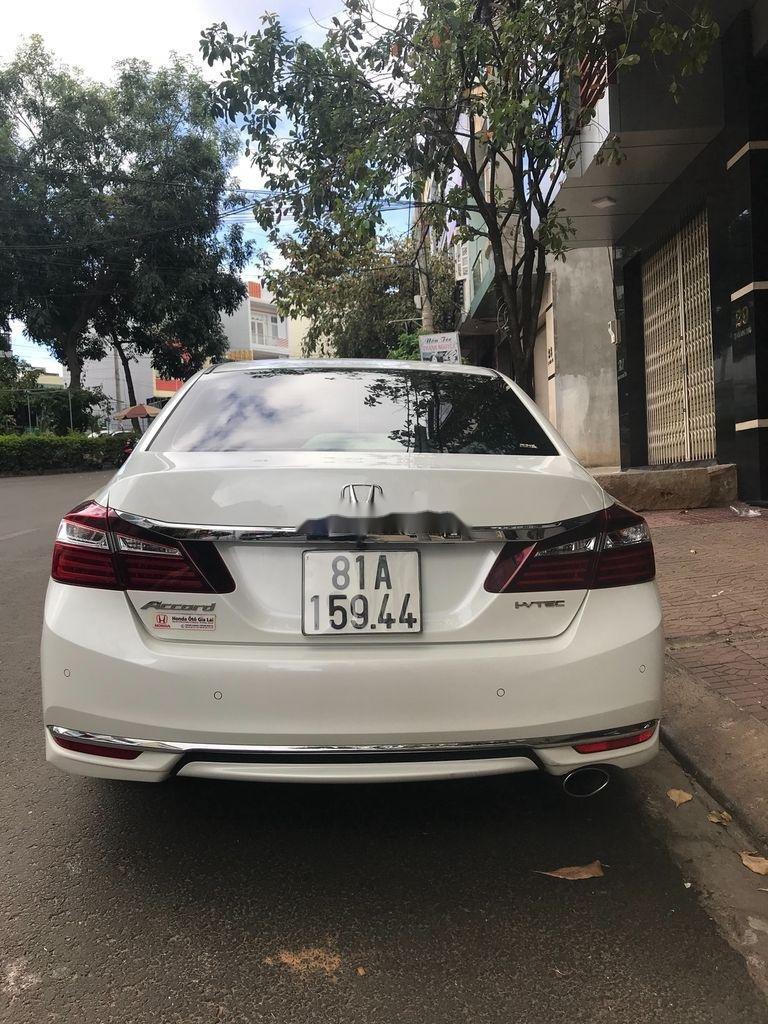 Bán Honda Accord năm 2018, nhập khẩu nguyên chiếc còn mới, 945tr (4)