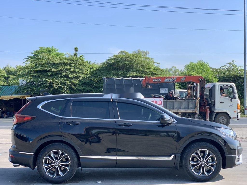 Bán ô tô Honda CR V Luxury năm sản xuất 2020 như mới (4)