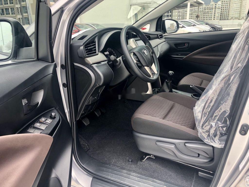 Bán ô tô Toyota Innova 2.0E MT năm sản xuất 2021 (8)