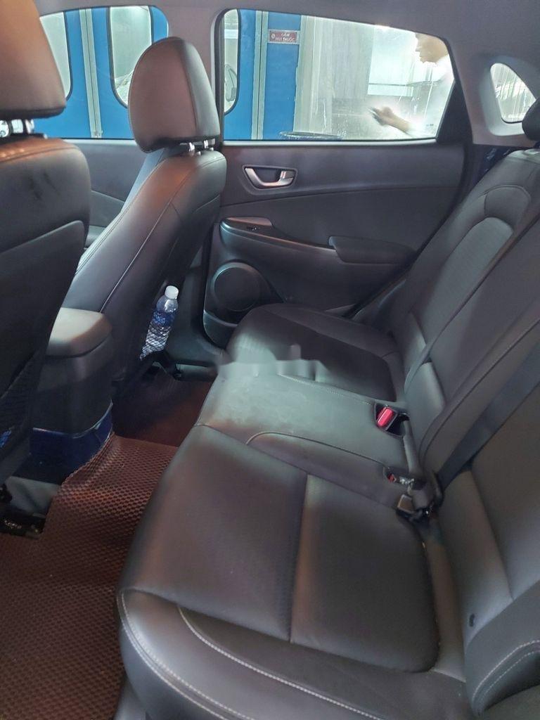 Bán Hyundai Kona sản xuất năm 2019, xe giá thấp, động cơ ổn định  (10)
