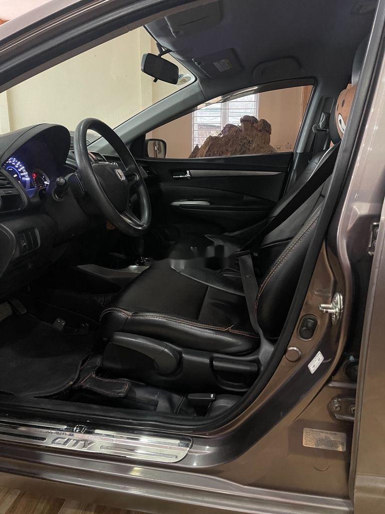 Bán Honda City năm sản xuất 2013, xe một đời chủ giá ưu đãi (6)