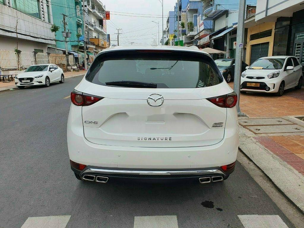 Bán Mazda CX5 Signature Pre 2.5AT FWD sản xuất năm 2020 (2)