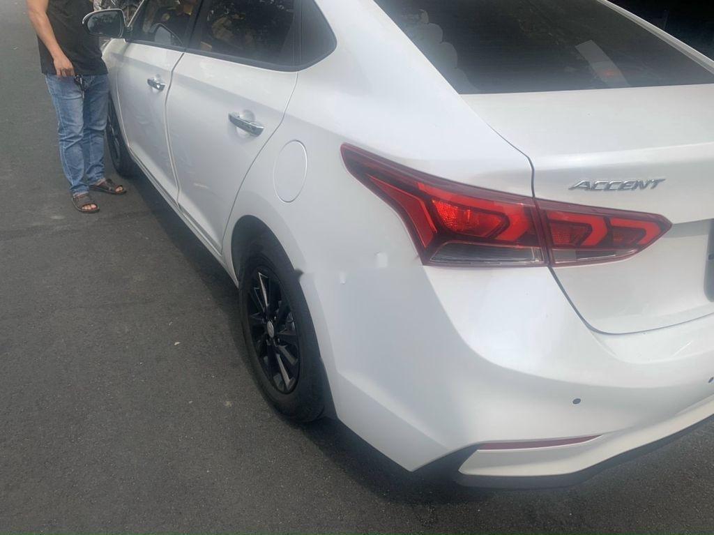 Bán xe Hyundai Accent sản xuất năm 2020 còn mới, giá 538tr (4)