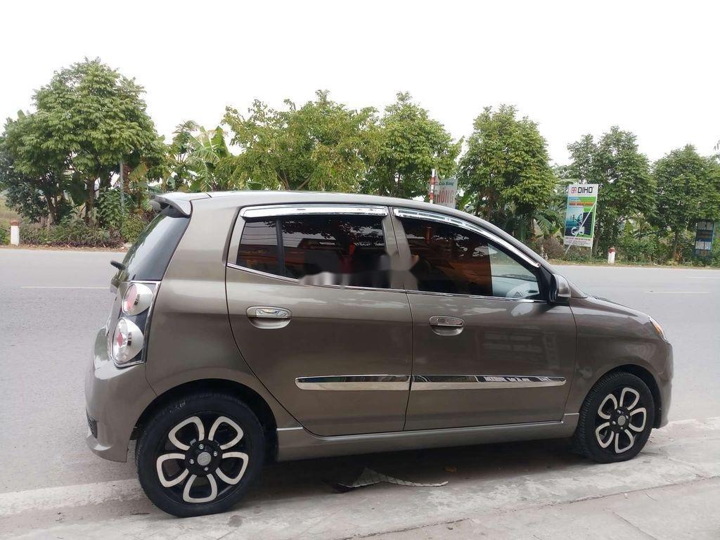 Bán Kia Morning năm sản xuất 2009, xe nhập, giá ưu đãi (5)