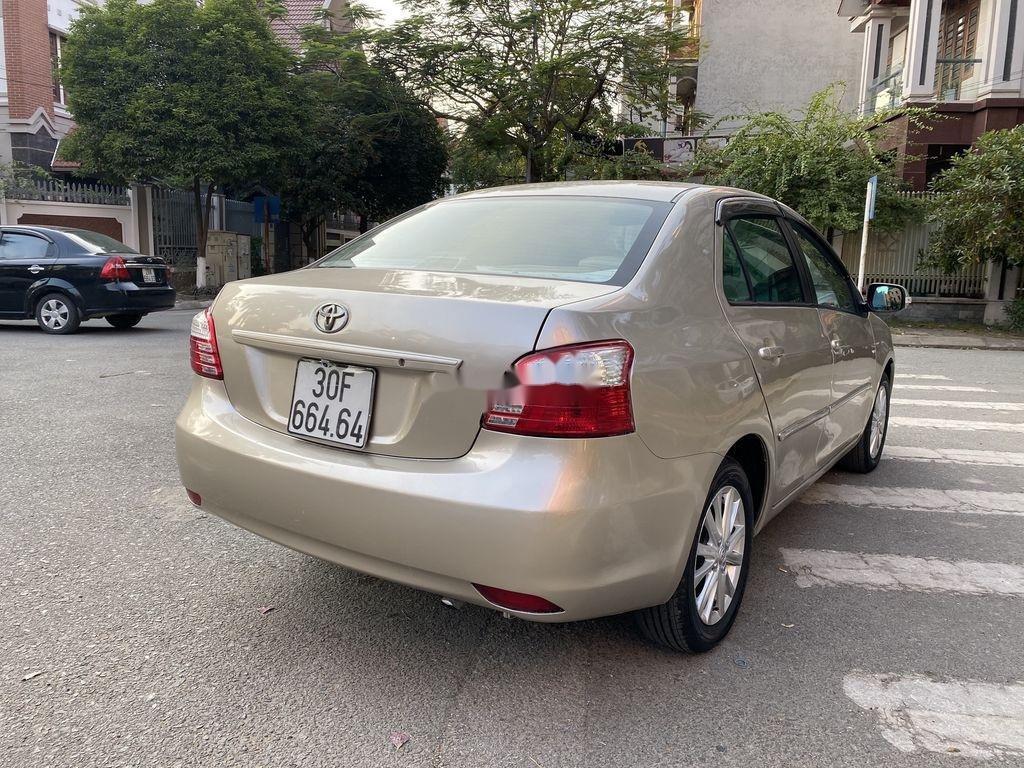 Bán Toyota Vios sản xuất 2012 còn mới (5)