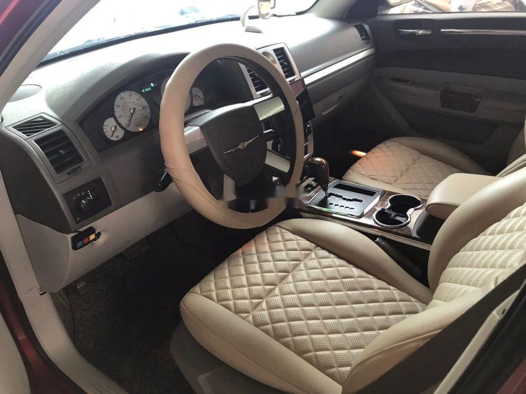 Xe Chrysler 300C sản xuất 2008, nhập khẩu nguyên chiếc còn mới (10)
