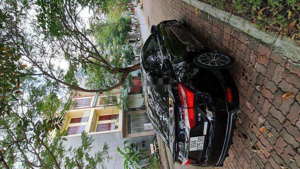 Bán Toyota Corolla Altis 2.0 năm sản xuất 2014, giá tốt (2)
