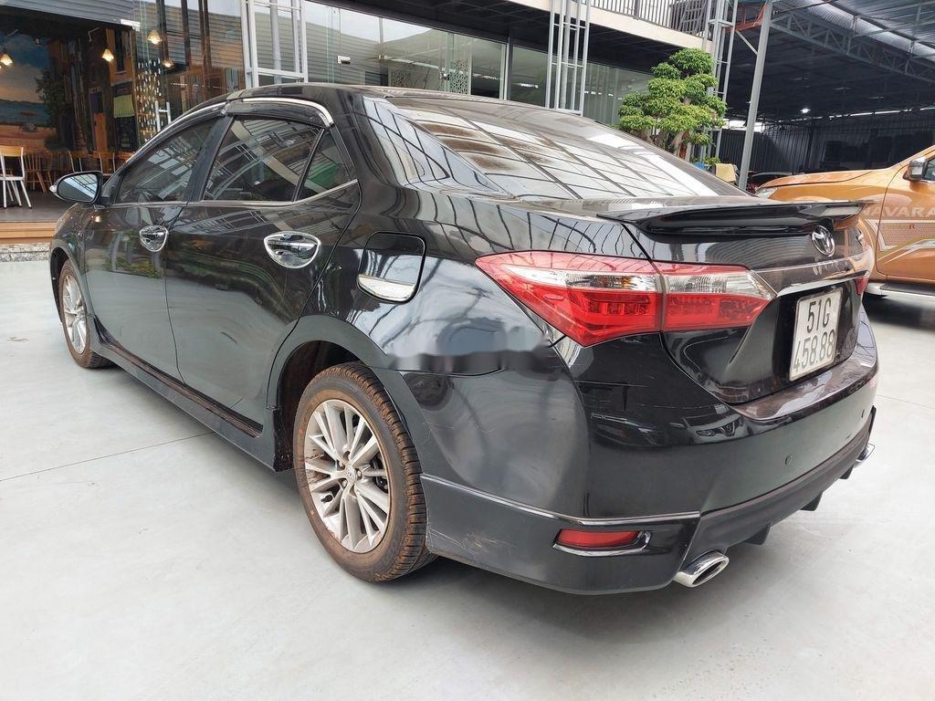 Cần bán Toyota Corolla Altis 1.8G sản xuất năm 2017 (12)