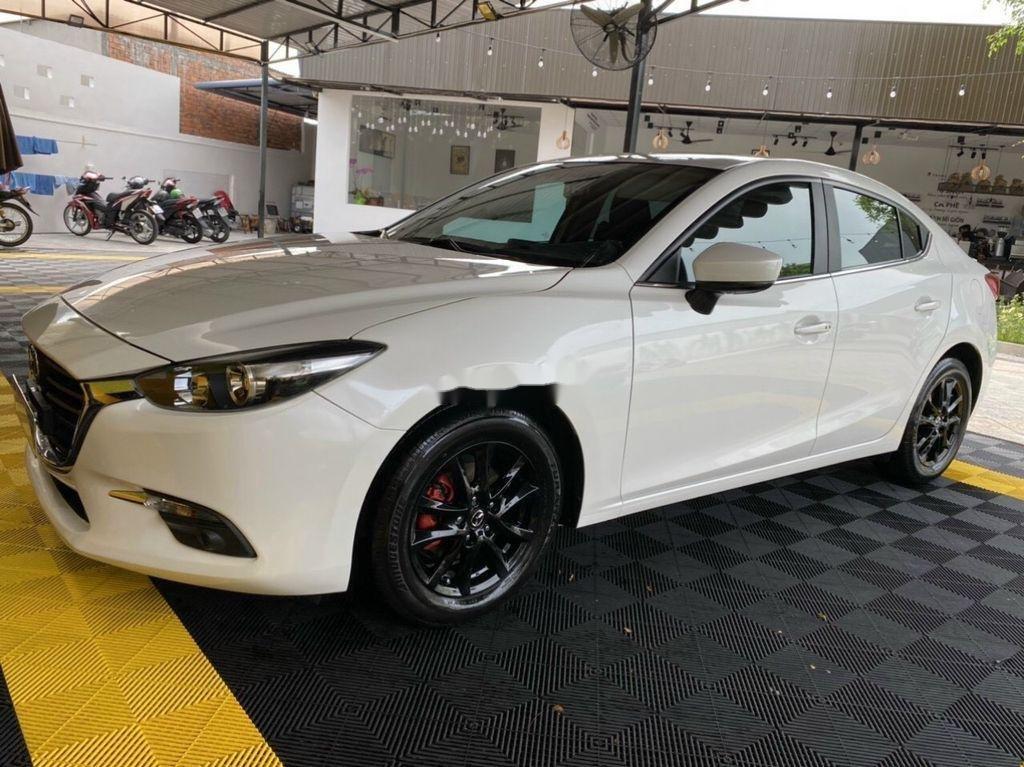 Bán xe Mazda 3 năm sản xuất 2019, giá mềm (1)