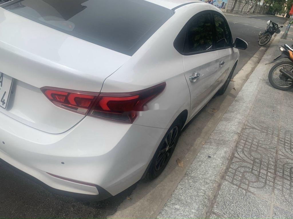 Bán xe Hyundai Accent sản xuất năm 2020 còn mới, giá 538tr (5)