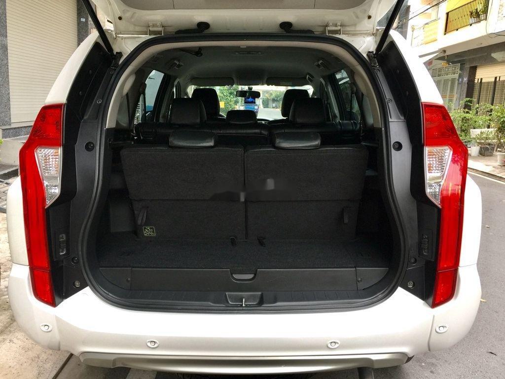 Bán xe Mitsubishi Pajero Sport sản xuất năm 2019, nhập khẩu nguyên chiếc còn mới (8)