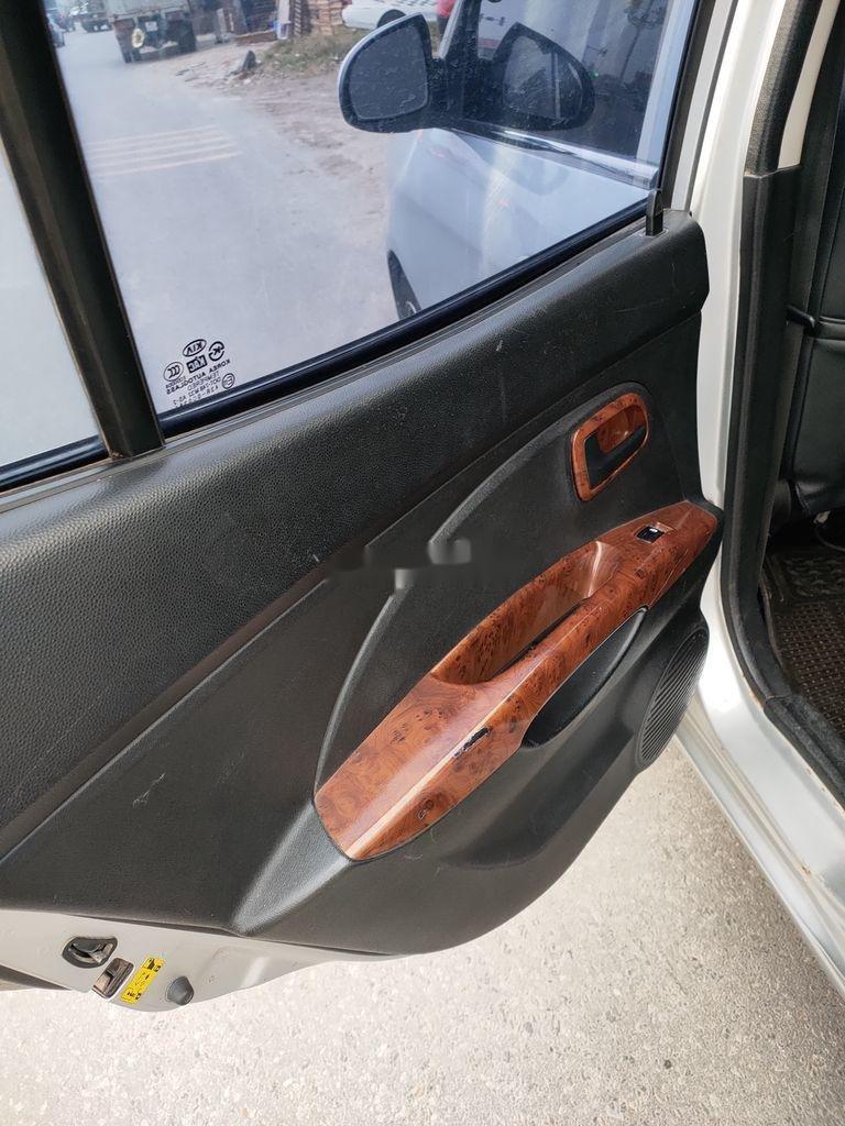 Cần bán lại xe Kia Morning đời 2011, màu bạc còn mới, giá tốt (9)