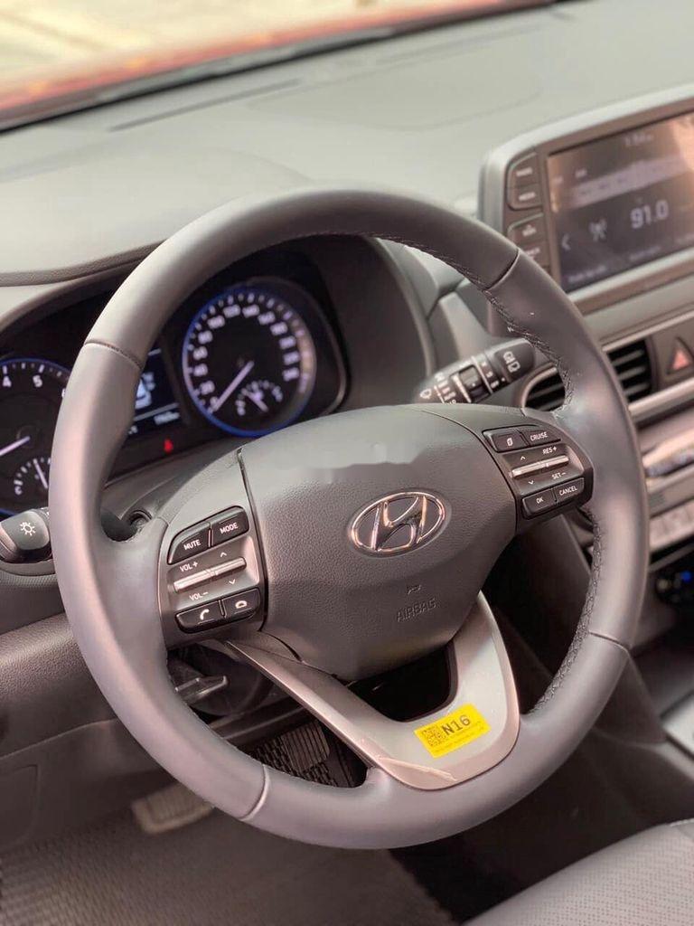 Bán xe Hyundai Kona sản xuất năm 2020 còn mới (6)