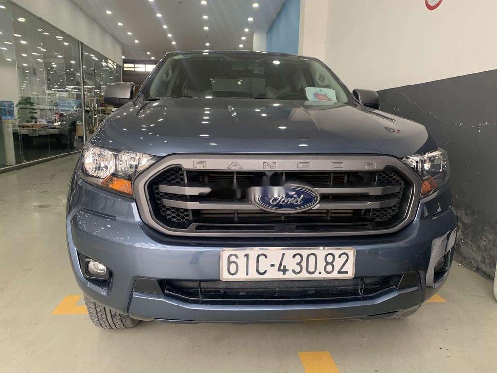 Xe bán tải Ford Ranger 2019, nhập khẩu nguyên chiếc (4)