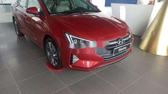 Bán xe Hyundai Elantra 2.0 AT sản xuất 2020, xe nhập, 699tr (2)