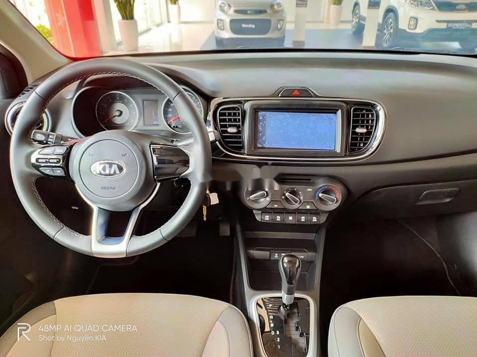 Cần bán xe Kia Soluto AT năm sản xuất 2021, 429 triệu (5)