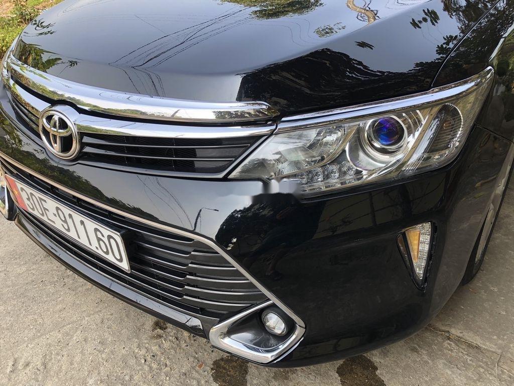 Cần bán gấp Toyota Camry năm 2017 như mới, giá chỉ 825 triệu (4)