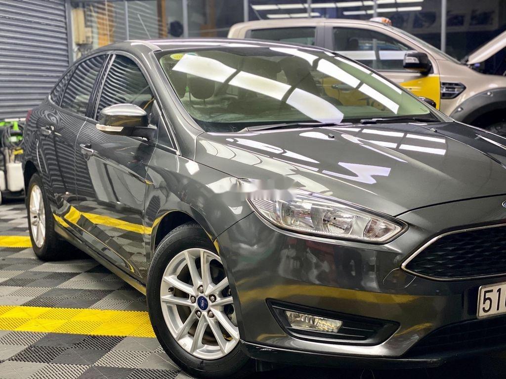 Bán Ford Focus sản xuất năm 2017, số tự động (1)