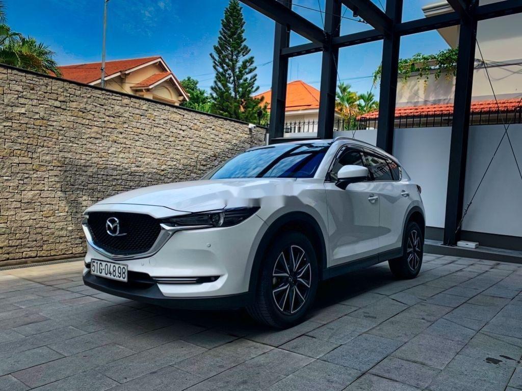 Bán Mazda CX 5 năm 2018 còn mới (5)
