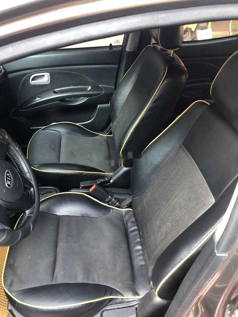 Cần bán lại xe Kia Morning sản xuất 2009, xe nhập còn mới, giá 215tr (8)