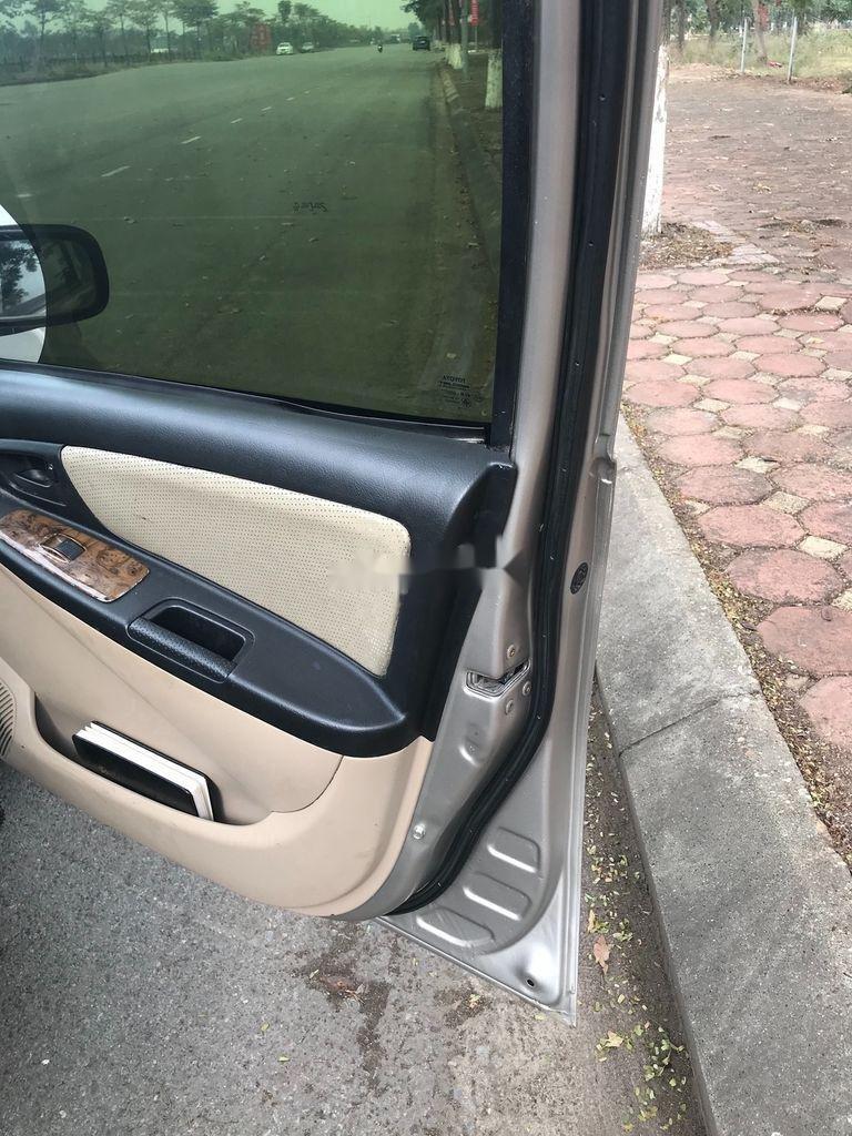 Cần bán xe Toyota Vios sản xuất 2006, giá chỉ 145 triệu (6)