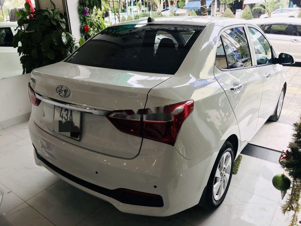 Bán xe Hyundai Grand i10 1.2AT sản xuất năm 2018 (3)
